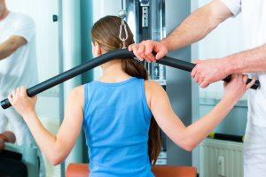 ed. Fitness KG-Gerät